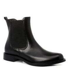 Ботинки ECCO 266503 черный