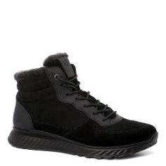 Кроссовки ECCO 836183 черный