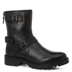 Ботинки GEOX D94FTH черный