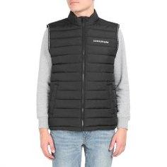 Куртка CALVIN KLEIN JEANS J30J312763 черный