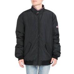 Куртка TOMMY HILFIGER MW0MW11651 темно-синий