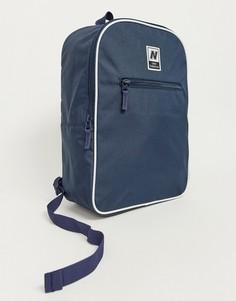 Темно-синий рюкзак New Balance Core - Темно-синий