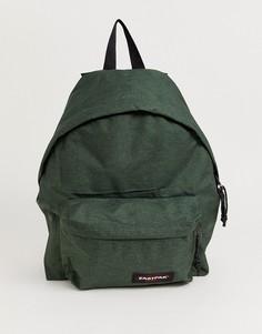 Темно-зеленый рюкзак объемом 24 л Eastpak - PakR - Зеленый