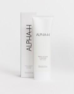 Средство для умывания ALPHA-H Triple Action 185 мл - Бесцветный