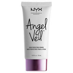 NYX Professional Makeup Праймер для лица. ANGEL VEIL SKIN PERFECTING PRIMER