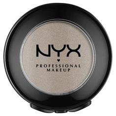 NYX Professional Makeup Высокопигментированные тени для век. HOT SINGLES EYE SHADOW