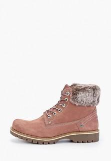 Ботинки Wrangler Alaska Fur S
