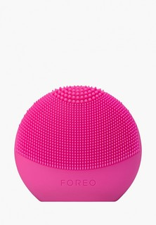 Прибор для очищения лица Foreo Luna fofo Fuchsia