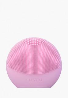 Прибор для очищения лица Foreo Luna fofo Petal Pink