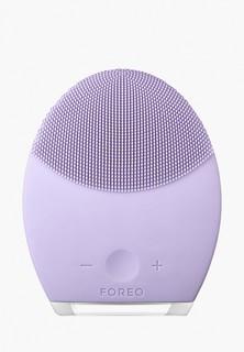 Прибор для очищения лица Foreo LUNA 2 for Sensitive Skin