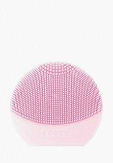 Прибор для очищения лица Foreo LUNA play plus Pearl Pink