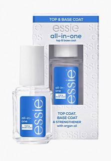 """Базовое покрытие Essie комплексный уход для ногтей """"All in one base"""", 13.5 мл"""