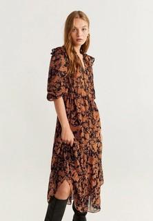 Платье Mango - VELAZ