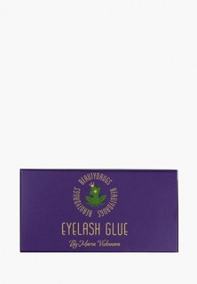 Клей для накладных ресниц BeautyDrugs Eyelash GLUE, 4 мл