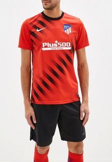 Футболка спортивная Nike ATM M NK DRY TOP SS PM