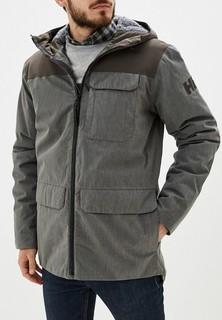 Куртка утепленная Helly Hansen HUDSON PARKA