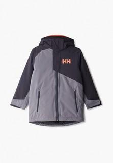Куртка утепленная Helly Hansen JR CASCADE JACKET