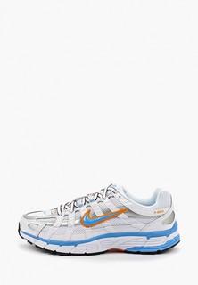 Кроссовки Nike W NIKE P-6000