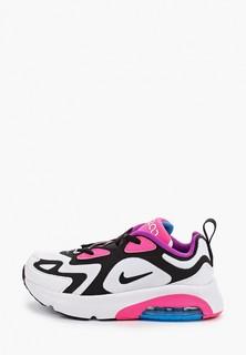 Кроссовки Nike NIKE AIR MAX 200 (PS)