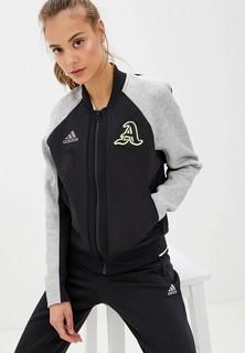 Куртка adidas NY W V.CITY JKT