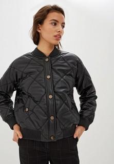 Куртка кожаная Patrizia Pepe