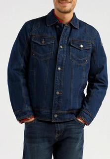 Куртка джинсовая Finn Flare