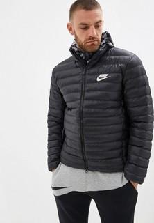 Куртка утепленная Nike M NSW SYN FILL JKT BUBBLE