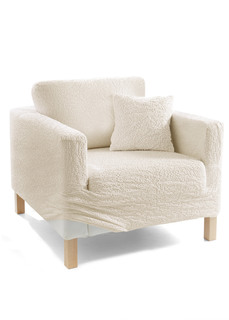 Чехлы для подушек Чехол для мягкой мебели Кринкл Bonprix