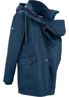 Куртка-дождевик для беременных Bonprix