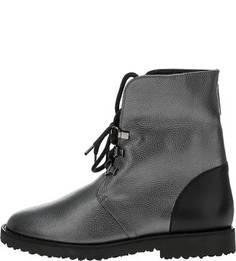Ботинки 81016186601 Hogl