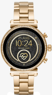 Наручные часы Michael Kors Smartwatch Access Sofie MKT5062