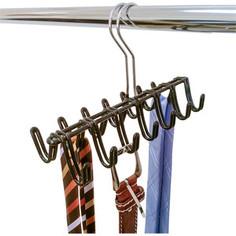 Вешалка Art moon SHIVA для галстуков, хромированная сталь