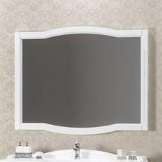 Зеркало Opadiris Лаура 100 белое (Z0000012819)