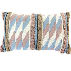 Чехол на подушку с бахромой 30х60 Tkano Ethnic (TK18-CC0001)
