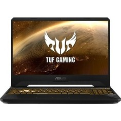 Ноутбук Asus ROG FX505GD Core i5 8300H/16Gb/1Tb +256Gb SSD/No ODD/15.6 FHD/ GeForce GTX1050 4Gb /Win 10 (90NR00T1-M04720)