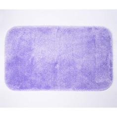 Коврик для ванной Wasserkraft Wern Lilac, полиамид и волокно Antron, 90х57 см, BM-2523