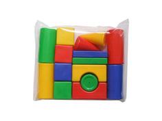 Кубики Десятое Королевство Набор фигур 15 эл. 00907