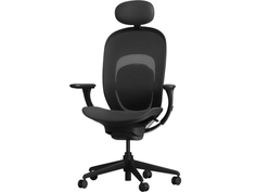 Компьютерное кресло Xiaomi Yuemi YMI Ergonomic Chair Black