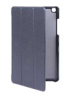 Аксессуар Чехол Zibelino для Samsung Galaxy Tab A 2019 SM-T290/295 Tablet с магнитом Black ZT-SAM-T295-BLK