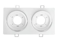 Светильник In Home GX53R-2ST-W 230V White 4690612021553
