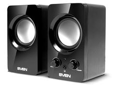 Колонка Sven 354 Black SV-0120365BL