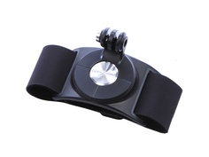 Аксессуар Крепление на руку GoPro Hand + Wrist Strap AHWBM-002