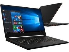 Ноутбук MSI GS65 9SD-1218RU Black 9S7-16Q411-1218 (Intel Core i7-9750H 2.6 GHz/16384Mb/512Gb SSD/nVidia GeForce GTX 1660Ti 6144Mb/Wi-Fi/Bluetooth/Cam/15.6/1920x1080/Windows 10 Home 64-bit)