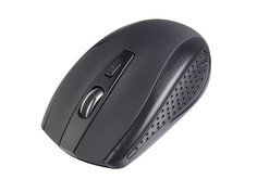 Мышь Perfeo Level Black USB PF_A4509