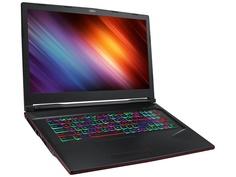 Ноутбук MSI GL73 8SDK-296XRU Black 9S7-17C722-296 (Intel Core i7-8750H 2.2 GHz/8192Mb/512Gb SSD/nVidia GeForce GTX 1660Ti 6144Mb/Wi-Fi/Bluetooth/Cam/17.3/1920x1080/DOS)