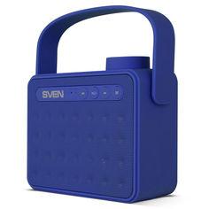 Колонка Sven PS-72 Blue SV-016081