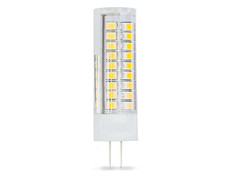 Лампочка In Home LED-JC-VC G4 5W 12V 3000K 450Lm 4690612019840