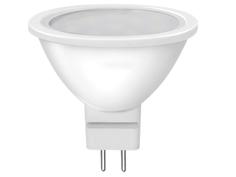 Лампочка In Home LED-JCDR-VC GU5.3 8W 230V 6500K 600Lm 4690612024721