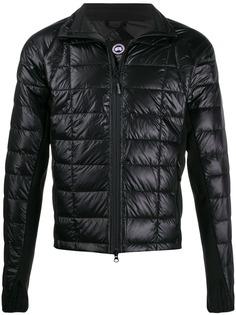 Canada Goose короткая куртка-пуховик