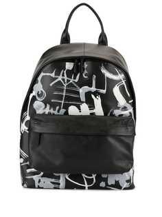 Loveless рюкзак с графичным принтом